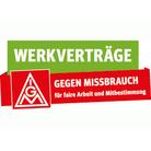 "Kampagne ""Fokus Werkverträge"""