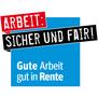 "Kampagne ""Gute Arbeit - gut in Rente"""
