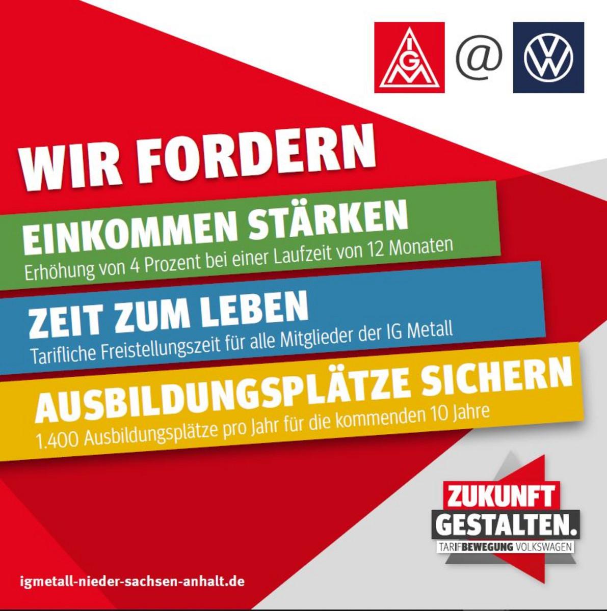 Ig Metall Fest Wolfsburg 2021