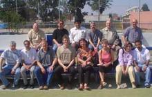 Besuch bei Kinderprojekten in Puebla, Mexiko, März 2005