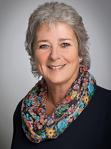 Petra Schubert